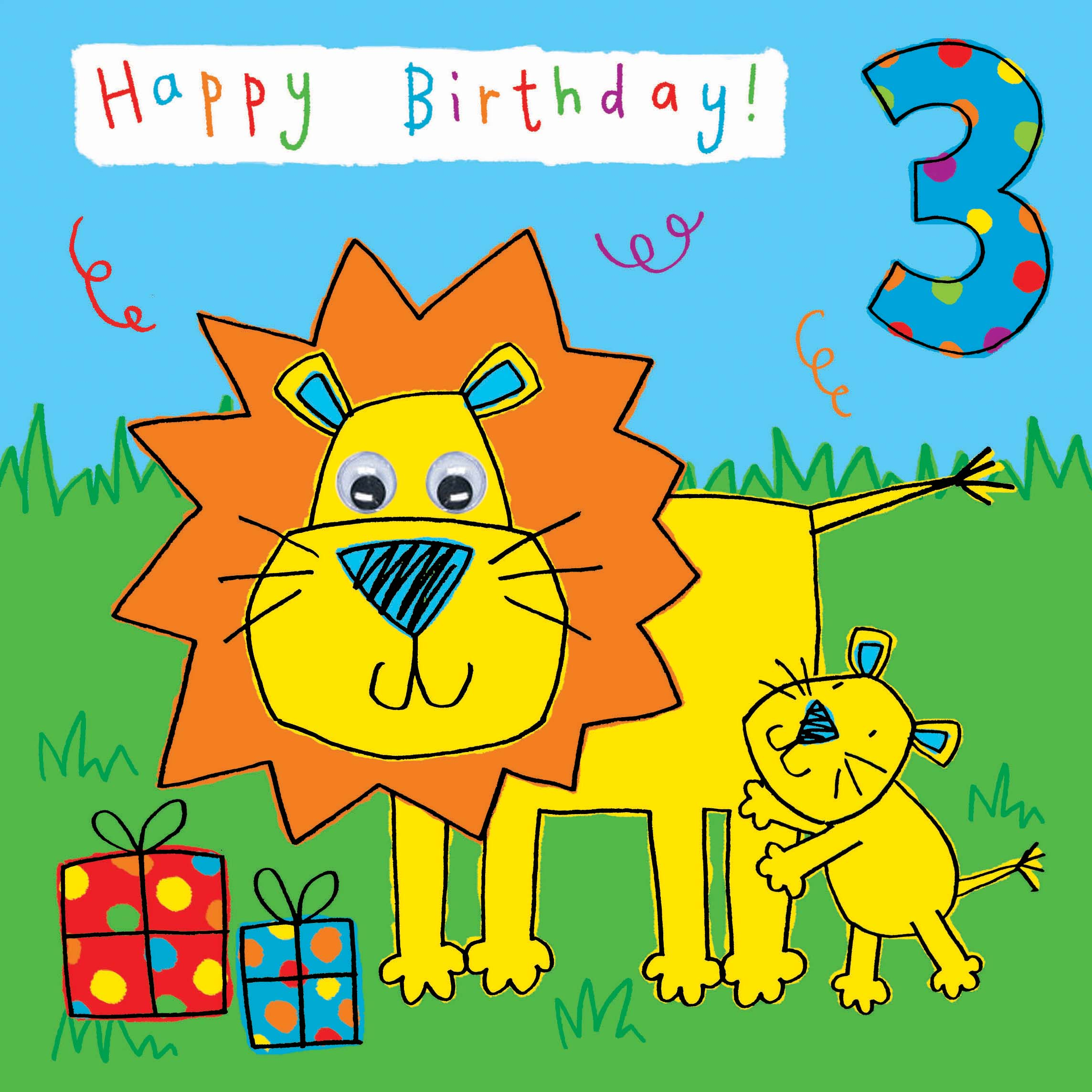 Kids Cards Kids Birthday Cards – Birthday Card for Kids