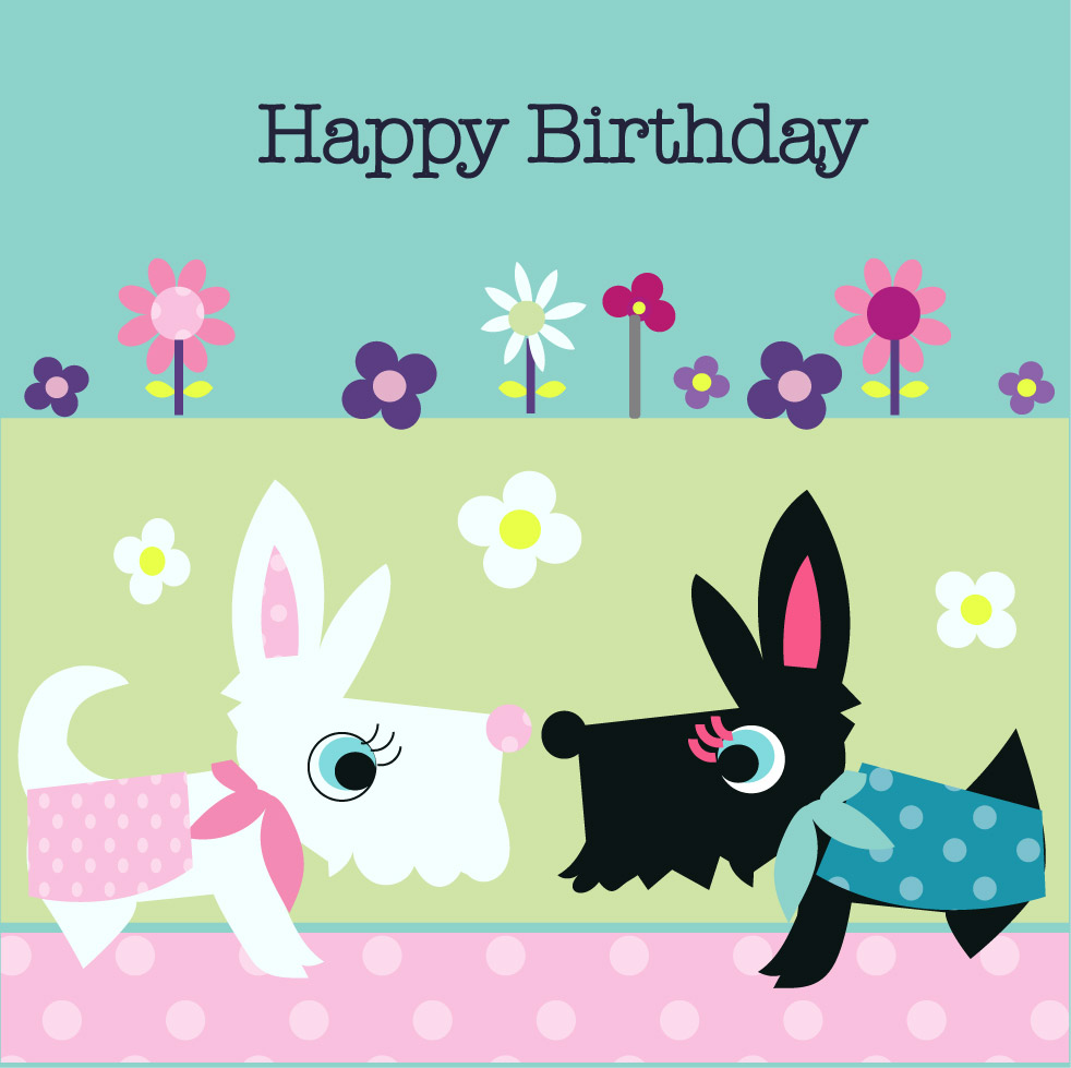 Greeting Card Greeting Card UK birthday greeting cards – Happy Birthday Card for Friend