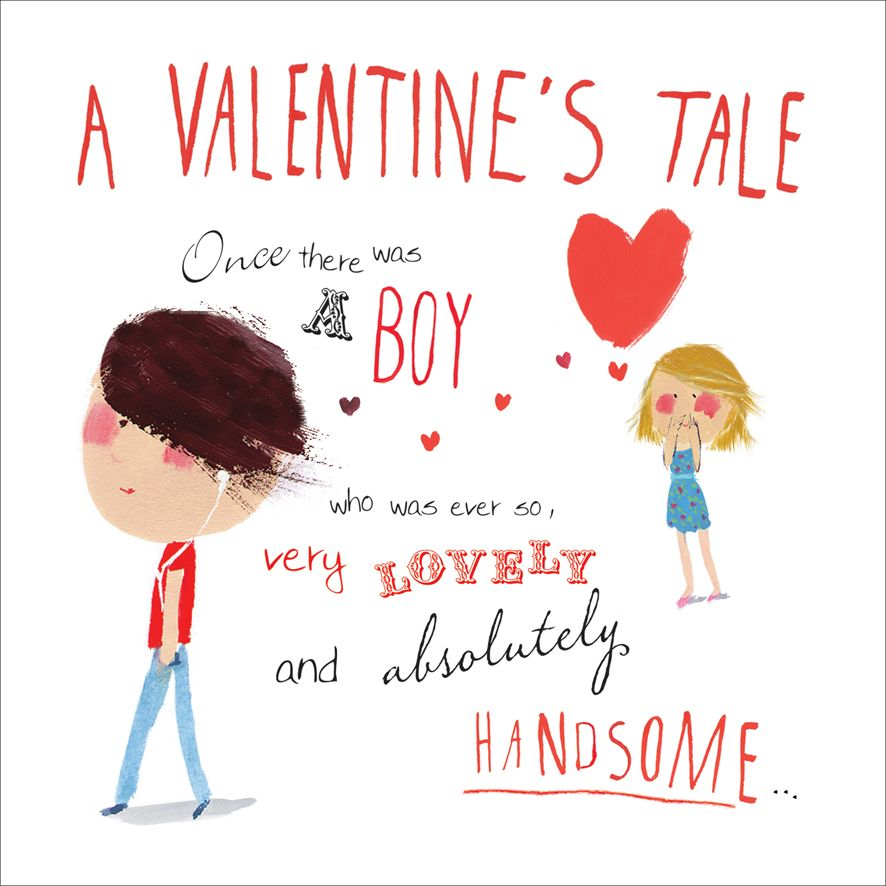 Twizler Tval2 Valentines Day Card For Him